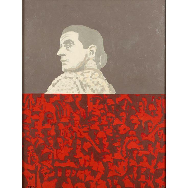 ANZO, S.M. El Viti, 1964