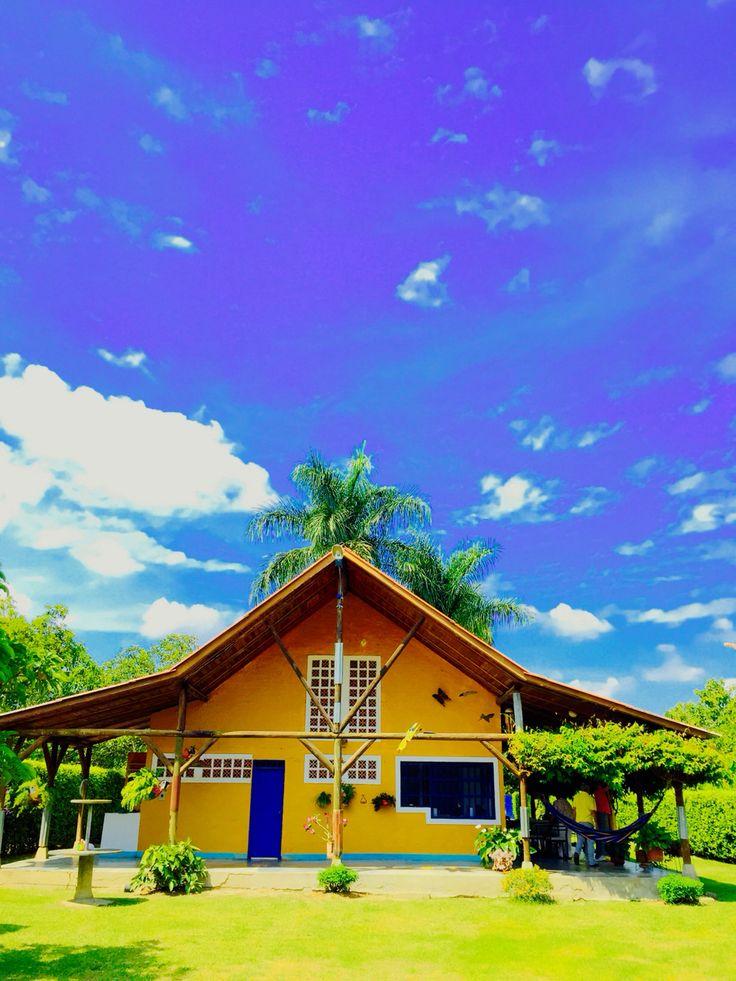 Rozo Resort!