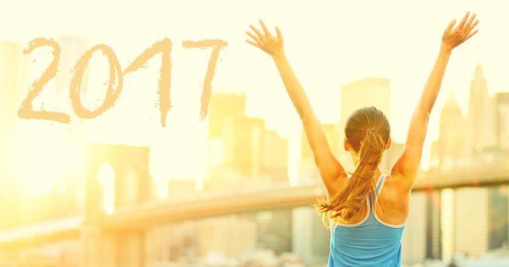 17 hatékony módja annak, hogy 2017-ben fittebbek, vékonyabbak és formásabbak legyünk | Femcafe