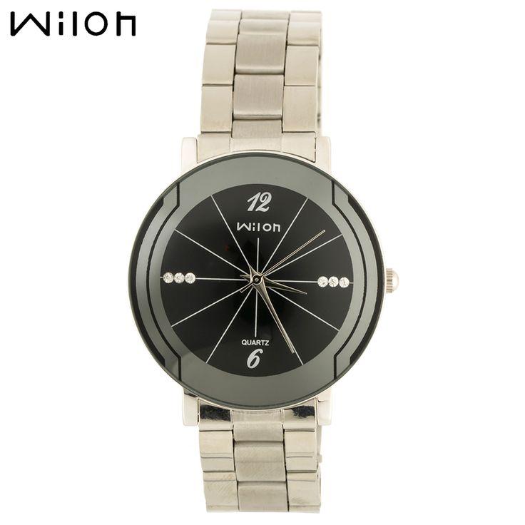 $7.87 (Buy here: https://alitems.com/g/1e8d114494ebda23ff8b16525dc3e8/?i=5&ulp=https%3A%2F%2Fwww.aliexpress.com%2Fitem%2FWILON-Quartz-watches-women-s-dress-business-casual-watch-brand-watches-diamond-ladies-watch-stainless-steel%2F32701015455.html ) WILON Quartz watches women's dress business casual watch brand watches diamond ladies watch stainless steel strap new clock sale for just $7.87