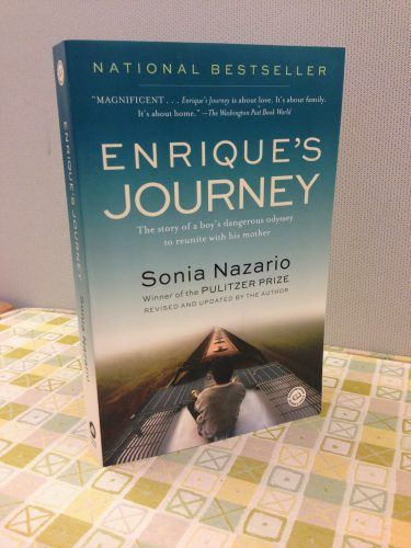 Get free books Enriques Journey by Sonia Nazario at http://ift.tt/1VrCZnx