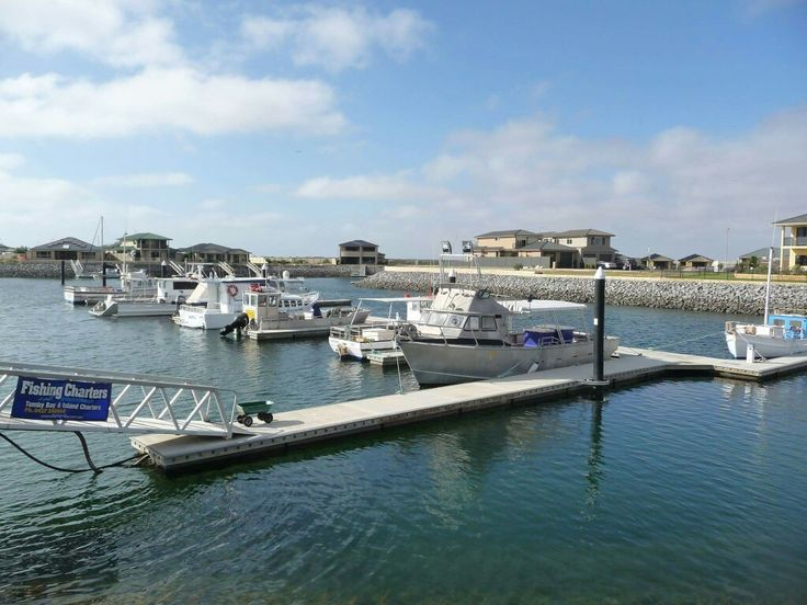 Tumby Bay Marina Berths for sale Park your boat or any spare cash $40k #tumbybay #fishing #fish #ocean #marine #jetty #invest #investment #lifestyle #boat #boats #boating #naomiwillrealestate