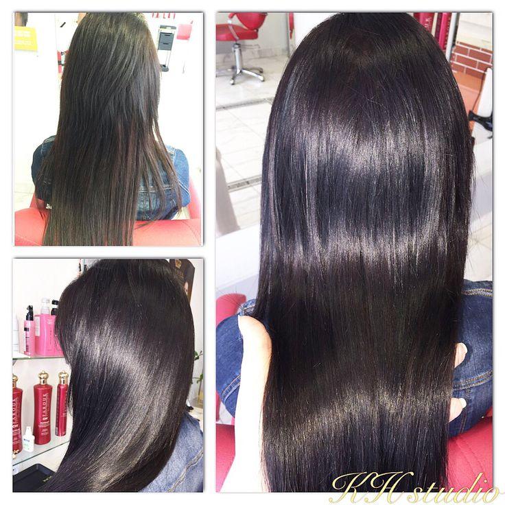 Абсолютное счастье для волос от LEBEL и окрашивание LEBEL Materia