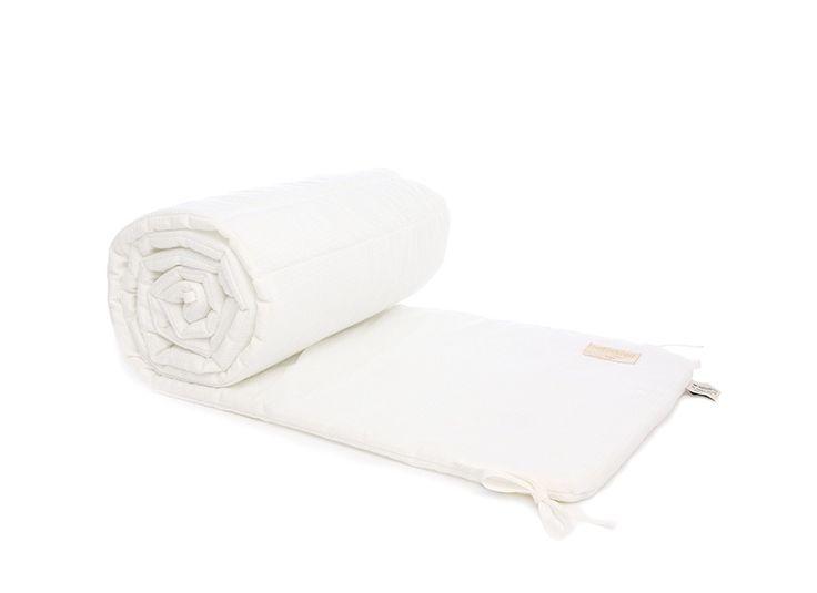 Best 25 tour de lit ideas on pinterest cloud pillow felt mobile and bebe - Tour de lit bebe pour lit 70x140 ...