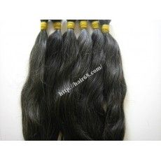 Ponytail virgin human hair extensions - VIETNAM REMY HAIR