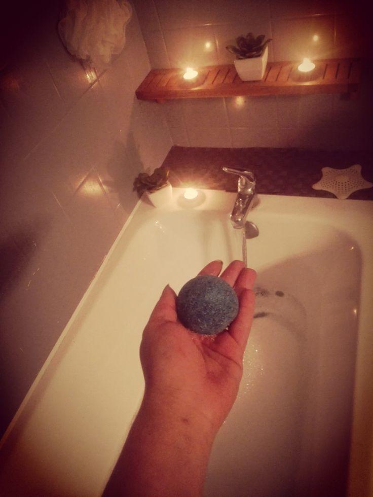 DIY : Bombes de bain façon LUSH