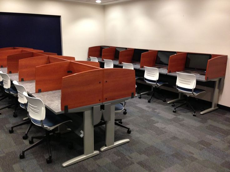 7 best computer lab images on pinterest computer lab for Computer lab chairs for schools