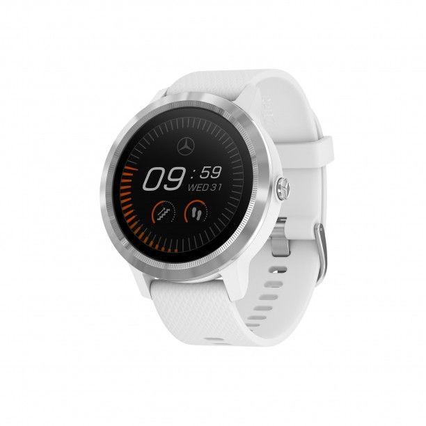 Garmin Vivoactive 3 Akilli Saat Elektronik Haberlesme Telefon Iletisimi Lidyana Teknoloji Mercedes Benz In 2020 Vivoactive Samsung Gear Watch Garmin Vivoactive