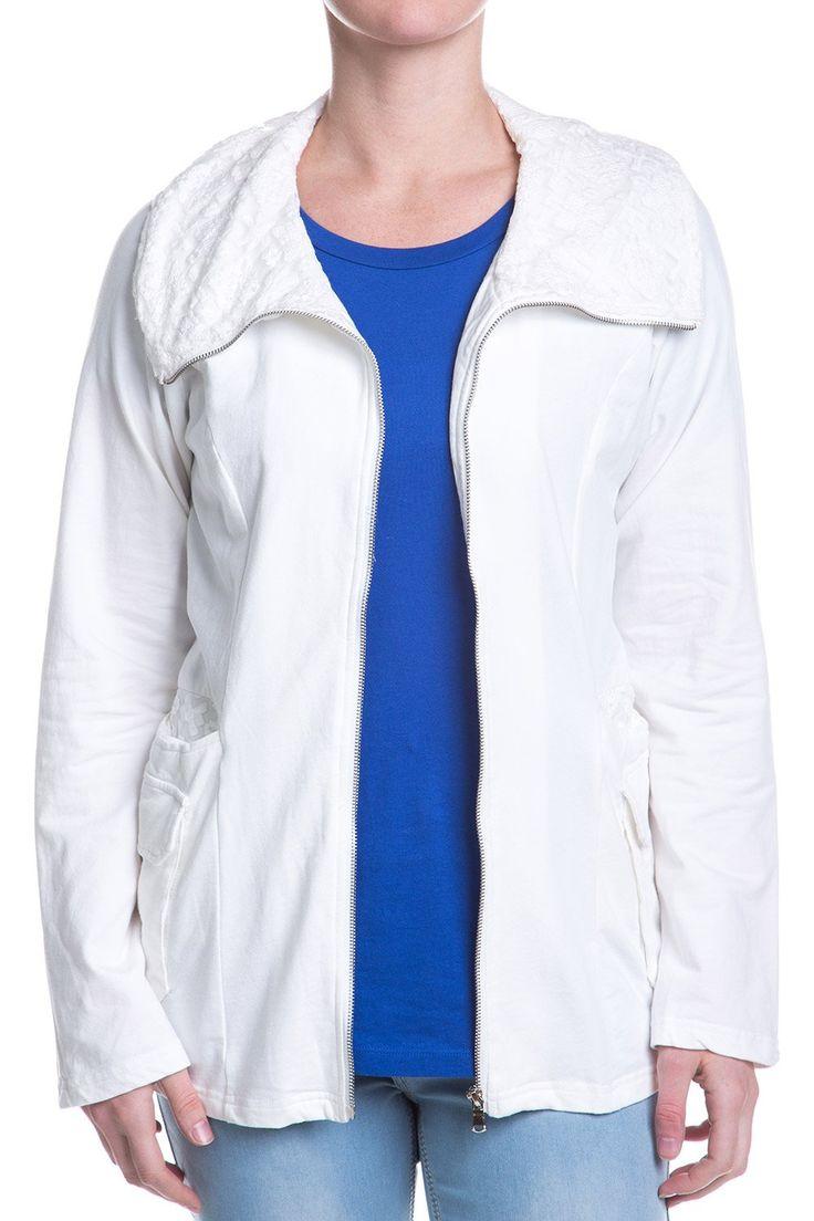 Type 1 Oasis Jacket