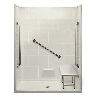Victoria Plumb Showers >> 17 Best ideas about Walk In Shower Kits on Pinterest   Shower kits, Master bathroom shower and ...