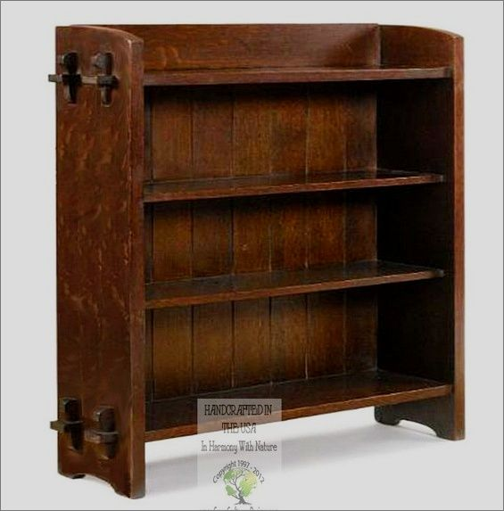 17 best images about small bookcase on pinterest book for Building a bookcase for beginners