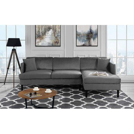 Home In 2020 Grey Sectional Sofa L Shaped Couch Sectional Sofa