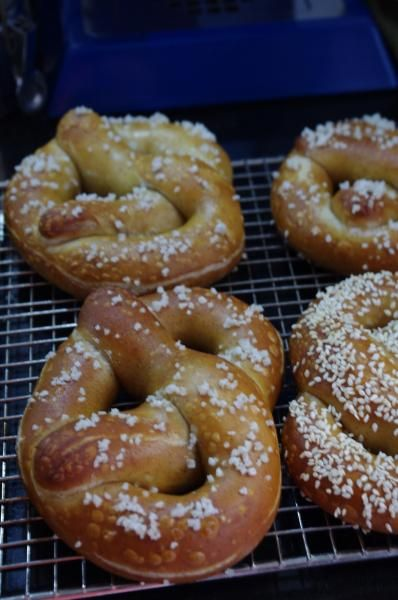Redhead (NYC) Pretzel recipe? (first try) | The Fresh Loaf