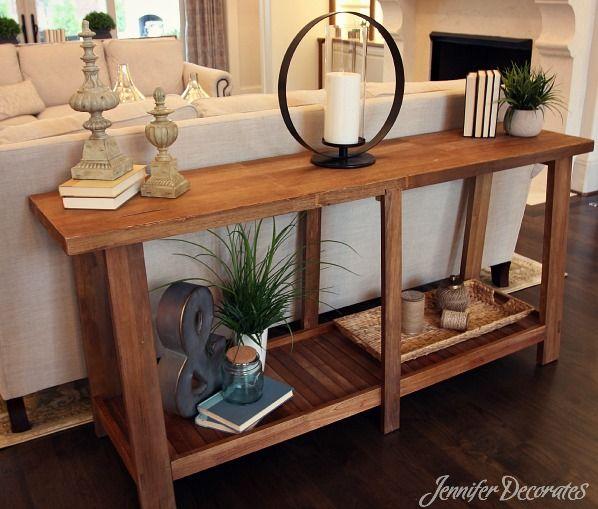 Accesorizing Ideas From Jennifer Decorates Com Diy Home