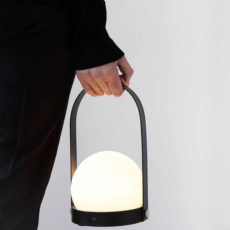 STIL Inspiration – Carrie Led lamp
