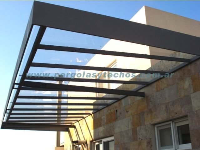 17 mejores ideas sobre techo policarbonato en pinterest - Vidrio de policarbonato ...