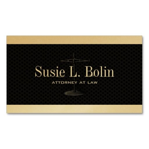 38 best business cards attorney images on pinterest for Best attorney business cards