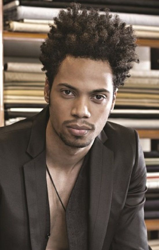 Fabulous 1000 Images About Hair On Pinterest Black Men Natural Hair Men Hairstyles For Men Maxibearus