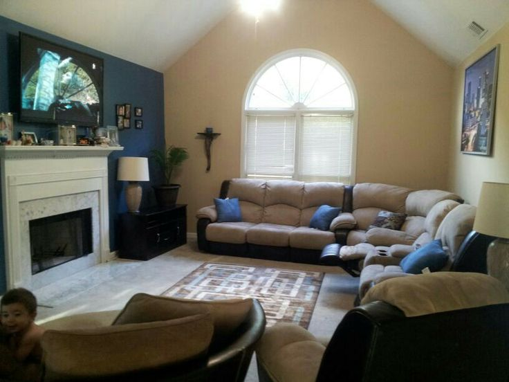 Best Brown And Blue Living Room Brown And Tiffany Blue Teal 400 x 300