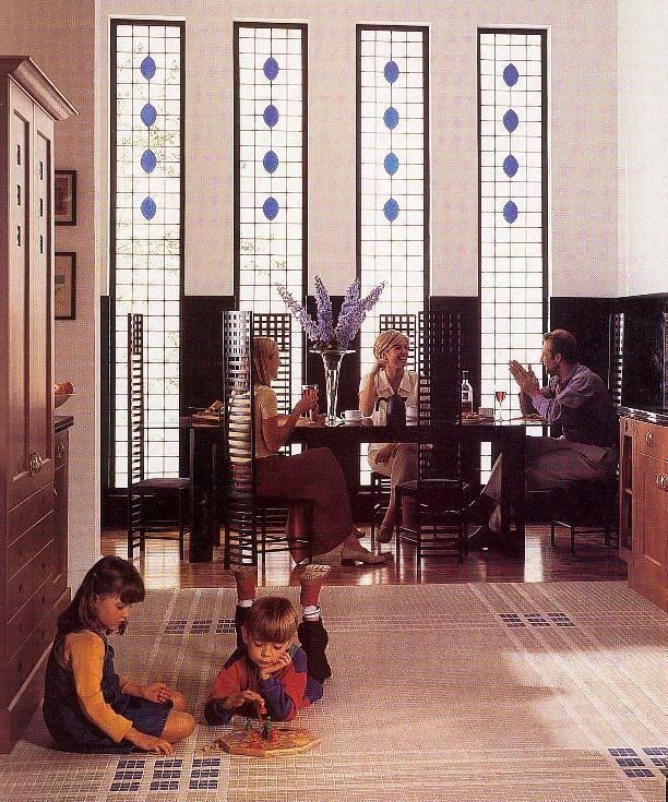 34 best charles r mackintosh images on pinterest for Kitchen furniture glasgow