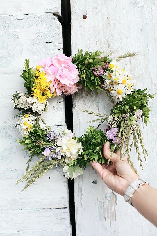 gorgeous wreath