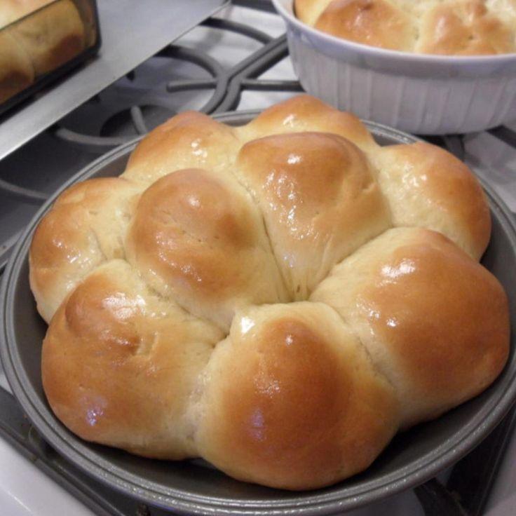 how to make hawaiian bread rolls