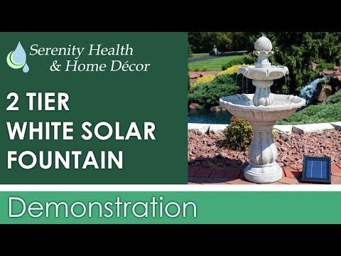 Two Tier Solar With Battery Backup
