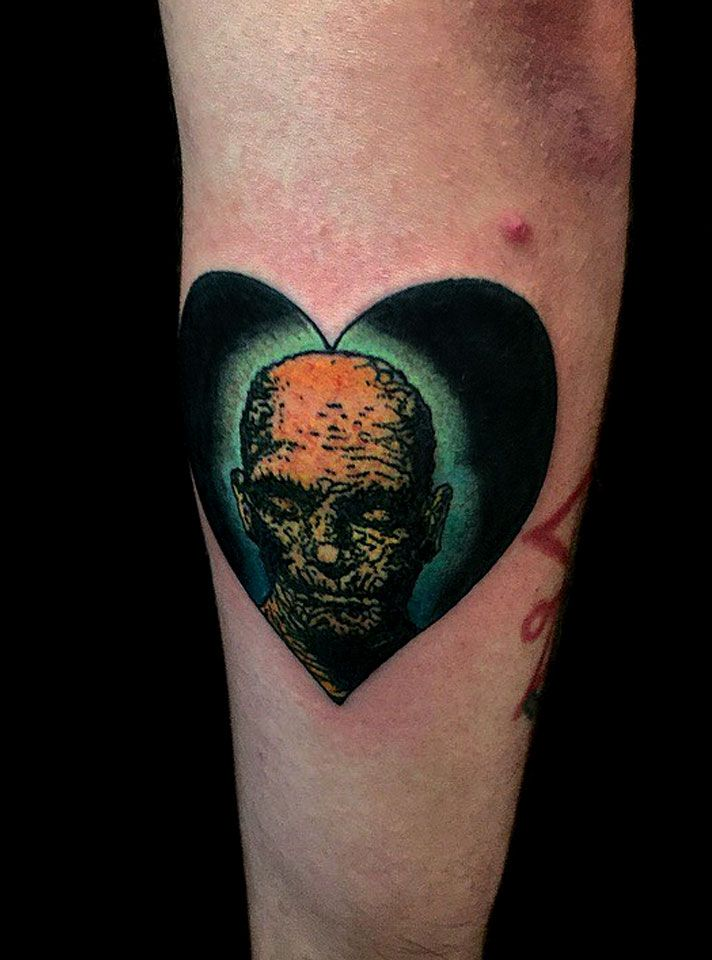 55 best images about paul bachmans tattoo portfolio on