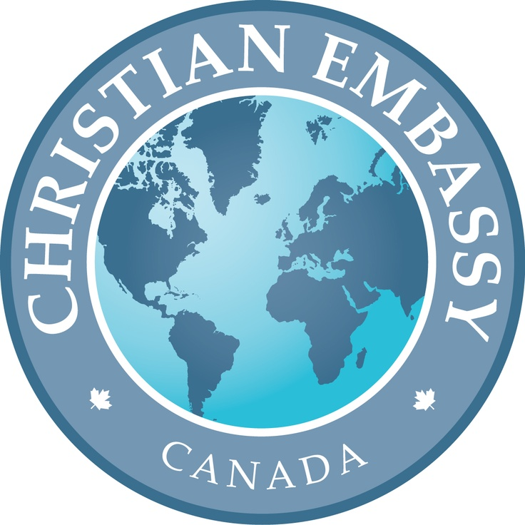 Christian Embassy - Inspiring leaders with the person and values of Jesus. #government http://www.christianembassy.ca/