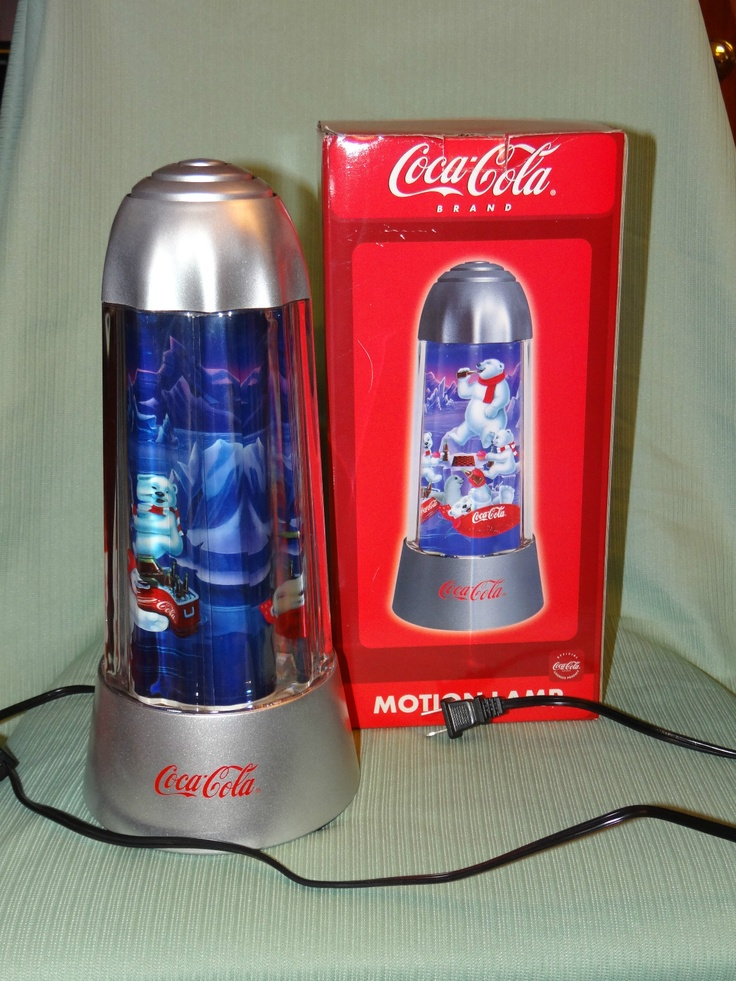 196 best Coca Cola Lamps images on Pinterest | Coke, Lighter and Pepsi