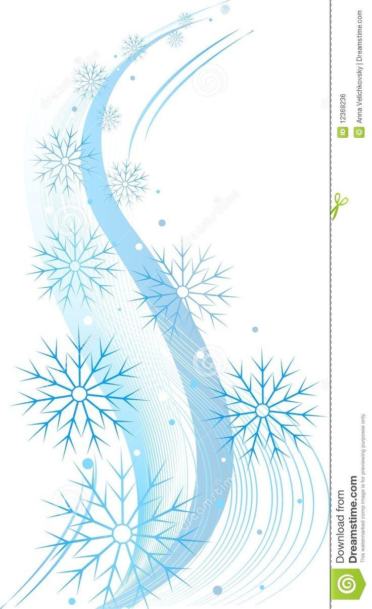 snowflake wind swirl - Google Search