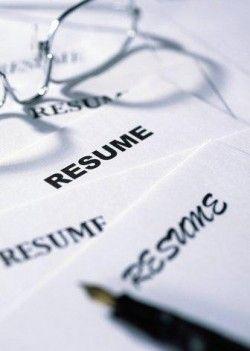 Write Your Resume Like a Pro