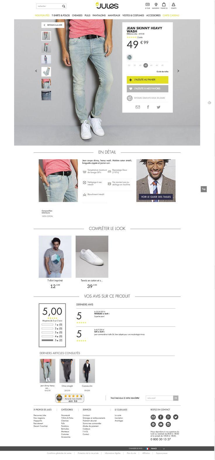Jules product #responsive - http://www.jules.com/fr/p/jean-skinny-heavy-wash-610135.html?dwvar_610135_color=1200#cgid=M2&start=1