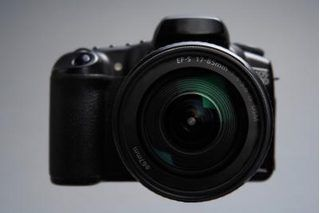 How to Take Great Photos With a Nikon D60 | eHow