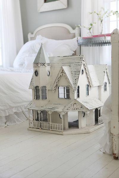 La Granja: maravillosa casa de estilo ecléctico y llena de encanto   Decorar tu casa es facilisimo.com