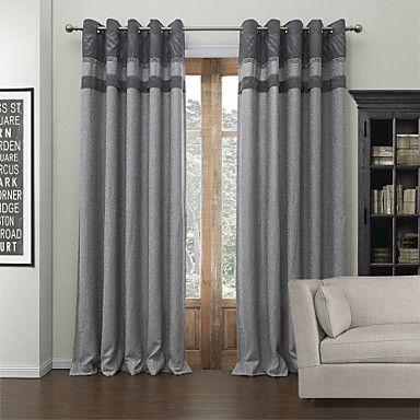 principales ideas increbles sobre cortinas grises en pinterest dormitorios amarillos y grises dormitorios de color gris claro y cortinas grises para