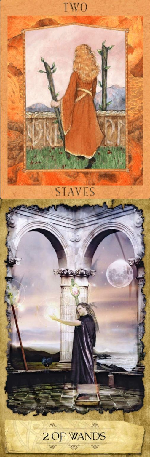 Two of Wands: direction and bad planning (reverse). Goddess New Tarot deck and Mystic dreamer Tarot deck: best free tarot card reading, tarot card reading in hindi yes or no and free tarot reading online now. The best gothic fashion and tarot reading. #temperance #iosgame #ilovemywitchyways #theworld #spell #spellwork