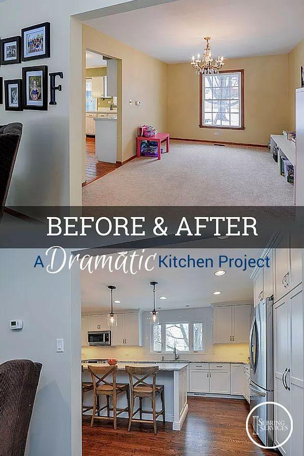 Home Remodeling Naperville Il Endearing Design Decoration