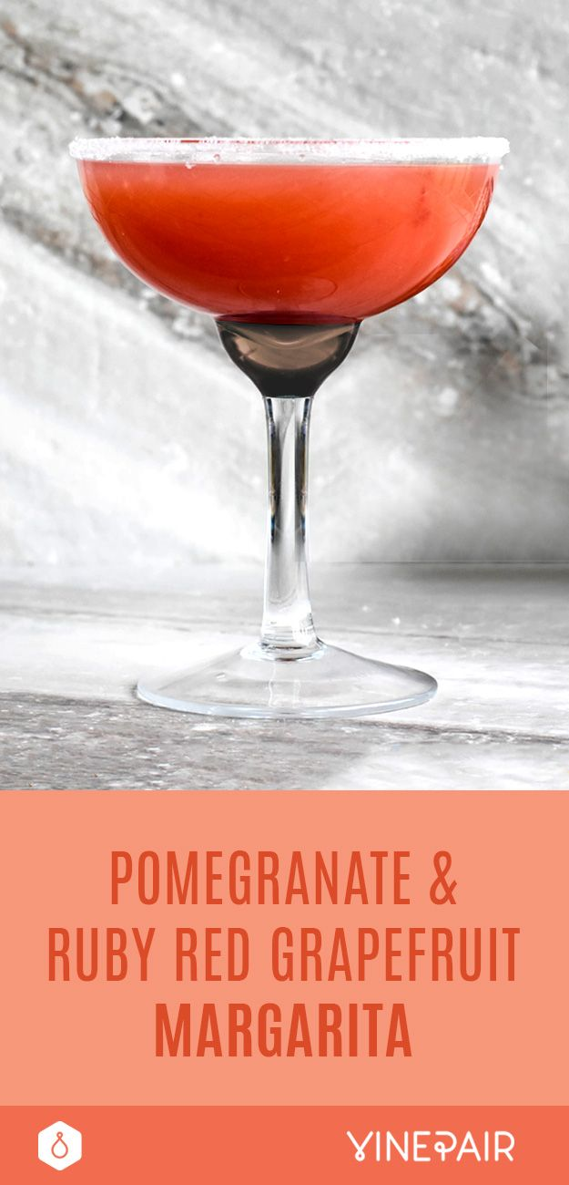 about Pomegranate Margarita on Pinterest | Margaritas, Pomegranates ...