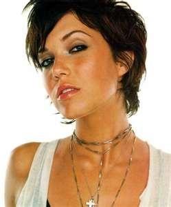 Mandy Moore short hair | Hotties | Mandy moore short hair ...