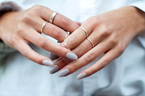 The Ultimate Guide to Making Your Mani POP: Part I - Rings