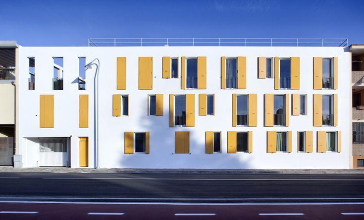 elmas social housing - Google Search