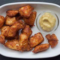 Building a Better Chicken Nugget (Gluten Free, Paleo Recipe)   The Domestic Man