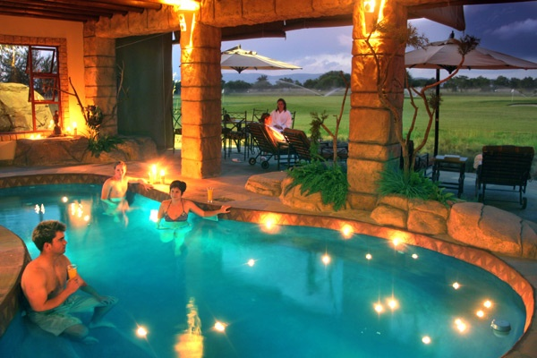 The Spa at Zebula