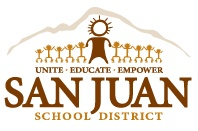San Juan School District (Homepage)