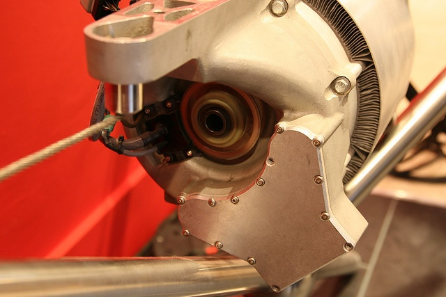 Electric motor maintenance and troubleshooting by augie hand