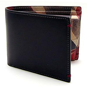 ポールスミス プリントコレクション ユニオンジャック 二つ折り財布 PSK851-23   財布本舗