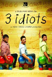Watch 3 Idiots Online Free Full Movie Hd. Two friends are searching for their long lost companion. They revisit their college days and recall the memories of their friend who inspired them to think differently, even as the rest of the world called them idiots.