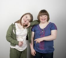 Down Syndrome Facts - National Down Syndrome Society. October is DS Awareness Month, spread the word!