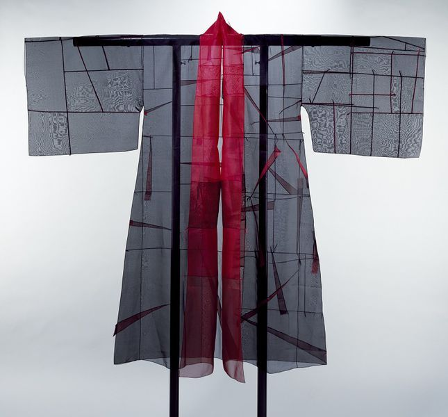 """""""Durumagi"""" by Chunghie Lee, now in the